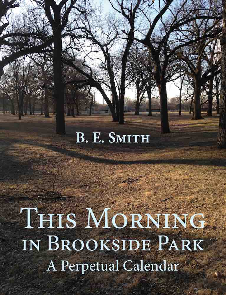 Smith – This Morning in Brookside Park